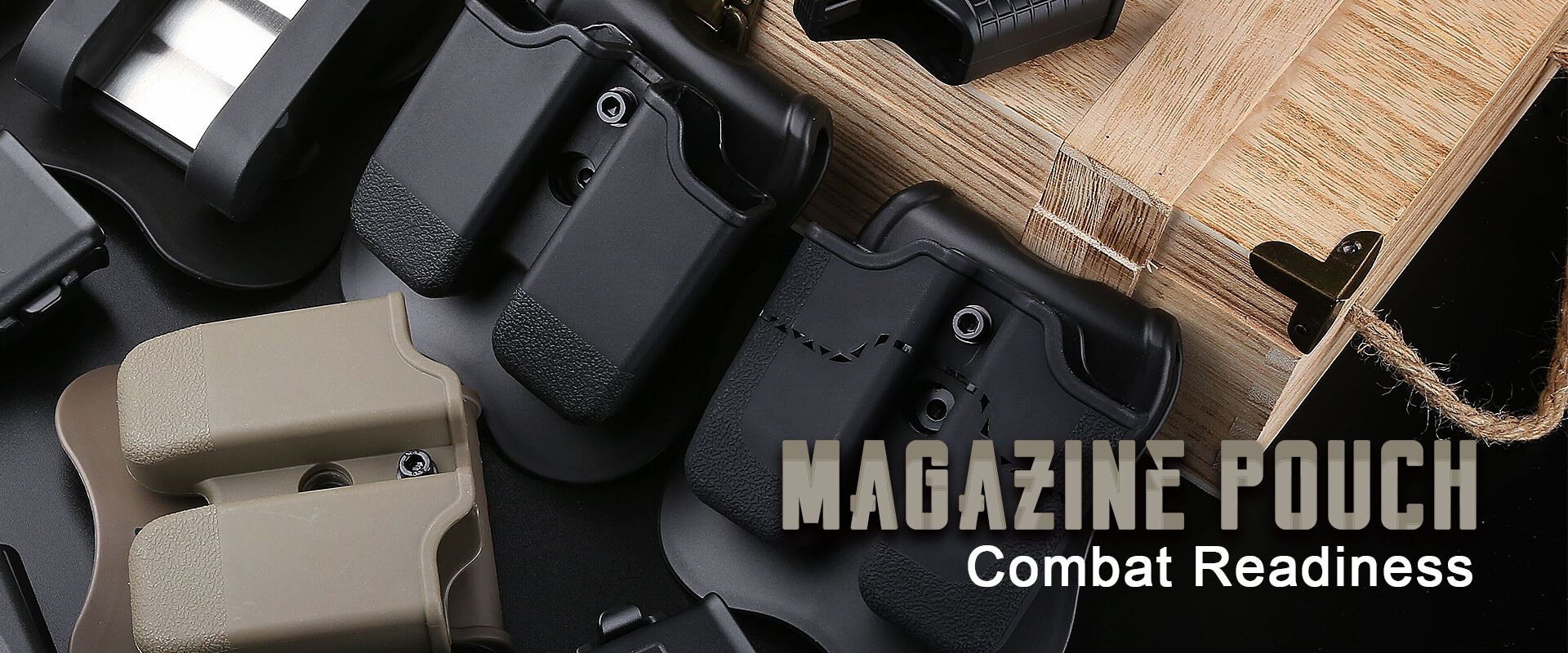 amomax mag pouch banner