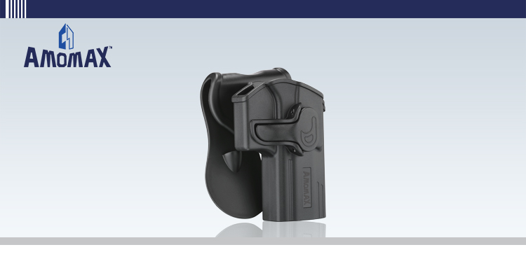 Jericho 941 Airsoft Holster | Amomax