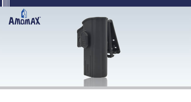 CZ airsoft holster - Fits CZ P-07 and CZ P-09 | Amomax