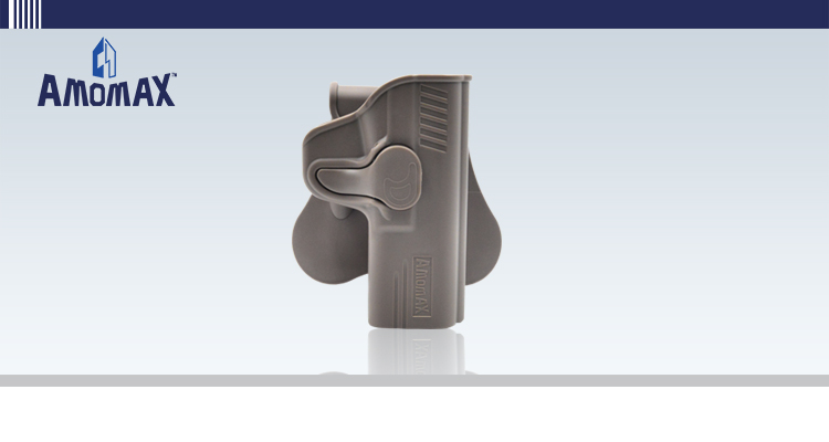 Smith&Wesson Airsoft Holster - Tokyo Marui / WE / VFC M&P9 series | Amomax