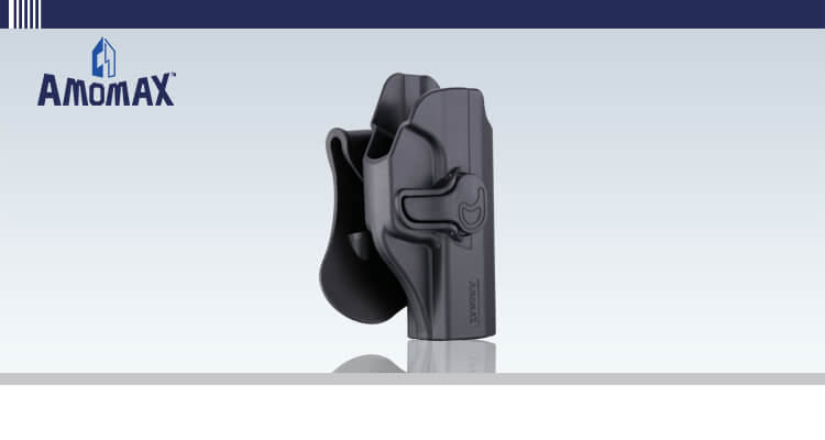 Walther P99 airsoft holster   Amomax
