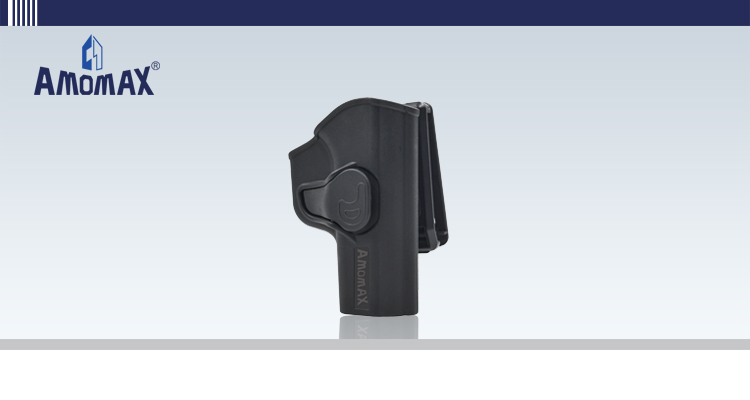 Amomax Tactical Holster AM-MAKG2 for Makarov PM