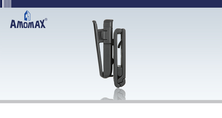 Adjustable to fit 9mm, .40, .45 caliber magazine | Single or double stack | Amomax