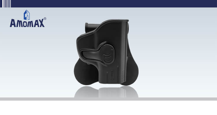 Holster for Ruger LC-380, Ruger LC-9 | Amomax®