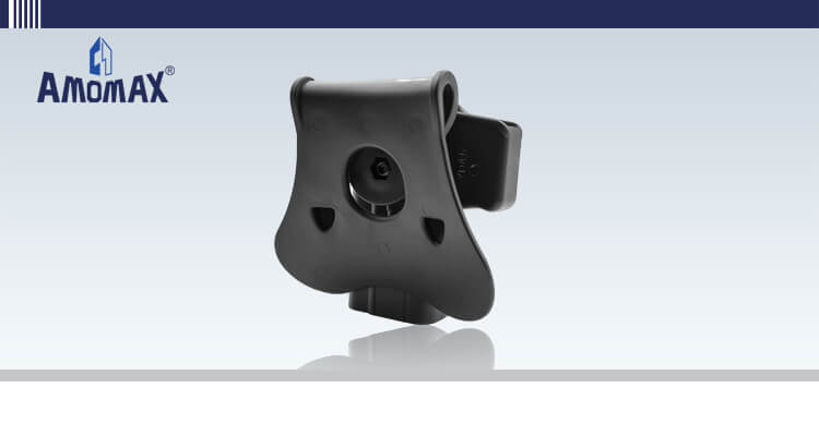 Amomax Holster for Springfield XD45, XD 40 Tactical