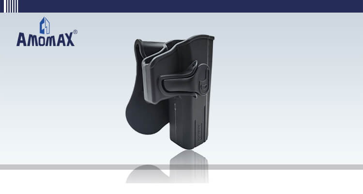 Holster for CZ Shadow 2 | Amomax
