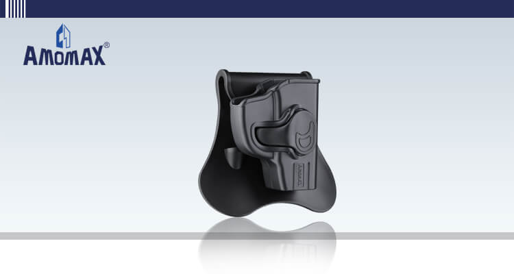 Holster for Ruger LCP .380 , Kel-Tec P380A | Amomax®
